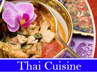 Thai Cuisine - North