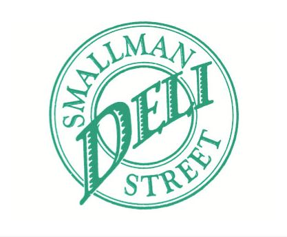 Smallman Street Deli (Strip District)