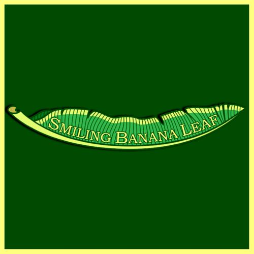Smiling Banana Leaf - North