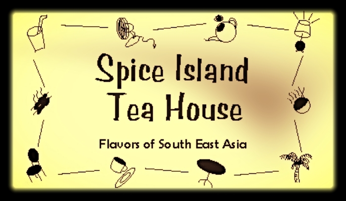 Spice Island Tea House